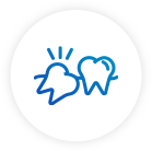 Wisdom Teeth Icon